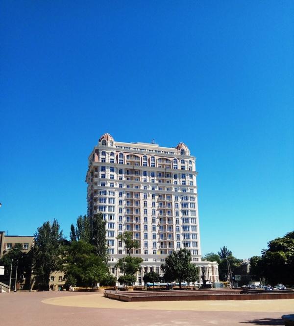 Жилой комплекс Бельэтаж, фото номер 8